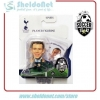 SoccerStarz Football Figurine Tottenham Hotspur - G SIGURDSSON (22) 2013-14 Home Kit