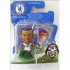 SoccerStarz Football Figurine CHELSEA - ASHLEY COLE (3) 2013-14 Away Kit