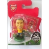 SoccerStarz Football Figurine ARSENAL - A OXLADE-CHAMBERLAIN (15) 2013-14 Away Kit