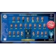 Chelsea Team Pack - Celebration Of UEFA Champions League WINNER - Munich 2012
