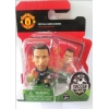 SoccerStarz Football Figurine MANCHESTER UNITED - RYAN GIGGS (11) 2013-14 Away Kit