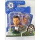 SoccerStarz Football Figurine CHELSEA - JUAN MATA (10) 2013-14 Away Kit