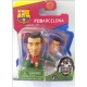 SoccerStarz Football Figurine BARCELONA - PEDRO RODRIGUEZ (17) 2013-14 Away Kit