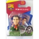 SoccerStarz Football Figurine BARCELONA - XAVI HERNANDEZ (6) 2013-14 Away Kit