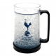 TOTTENHAM HOTSPUR Football Club Official Plastic Freezer Tankard u52freto