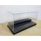 1-2 Tiers Display Case for Prostars-Microstars-Soccerstarz-Kodoto Football Figurines