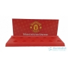MANCHESTER UNITED Display Platform for Prostars/Microstars/Soccerstarz/Kodoto Football Figurines