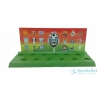 Display Platform for Prostars/Microstars/Soccerstarz/Kodoto Football Figurines